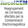 RecolCEM - Reagrupament de Col�lectius afectats per la Contaminaci� Electromagn�tica